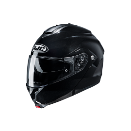 CASCO HJC C91 NEGRO SEMI MATE