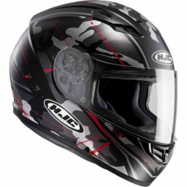 Casco HJC CS15 SONGTAN MC1SF