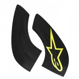 COLLARIN ALPINESTARS CHIN PLATE FOR BNS...