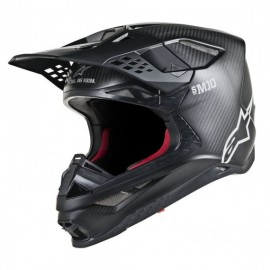 CASCO ALPINESTARS SUPERTECH S-M10 SOLID...