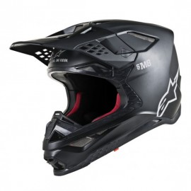 CASCO ALPINESTARS SUPERTECH S-M8 SOLID...