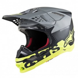 CASCO ALPINESTARS SUPERTECH S-M8 RADIUM...