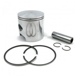 PISTON ITALKIT DERBI D.49,955