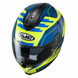 Casco HJC C70 KORO MC3H