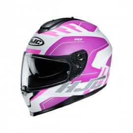 Casco HJC C70 KORO MC8SF