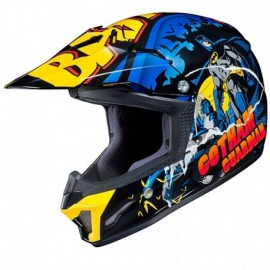 Casco HJC CLXY II BATMAN DC COMICS MC23