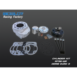 KIT BIDALOT RF96-WR DERBI E3