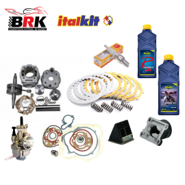 PACK ITALKIT 95CC AM6