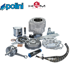 PACK POLINI 95CC AM6+ESCAPE KRM 90-100CC AM6