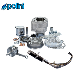 PACK POLINI 95CC AM6+ESCAPE BIG EVOLUTION...