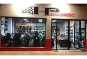 HP Motorbike